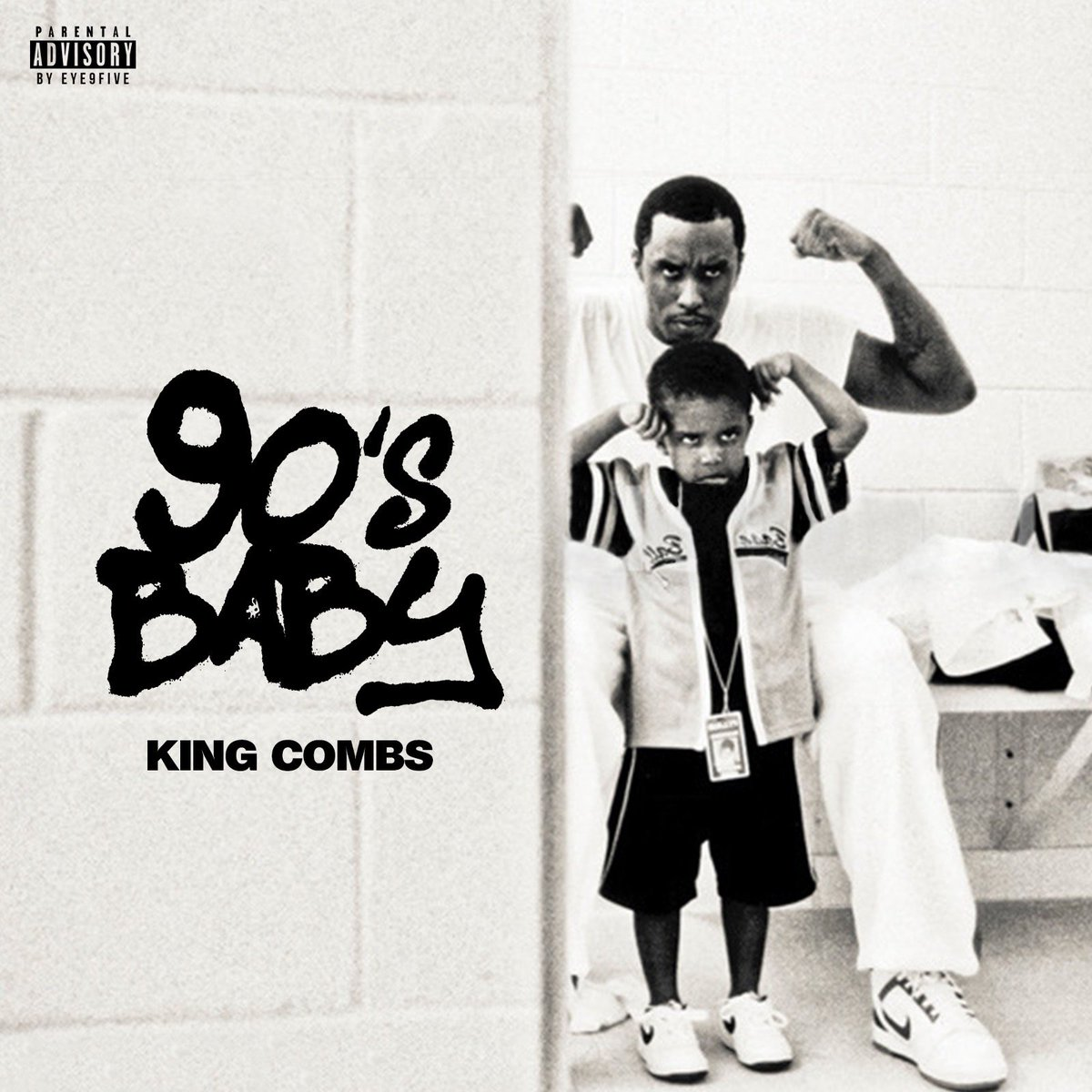 RT @OnSMASH: The debut project from @Kingcombs is out now!  Stream #90sBaby ???? https://t.co/4xnOFSxuZ6 https://t.co/8uqHuwDRPD