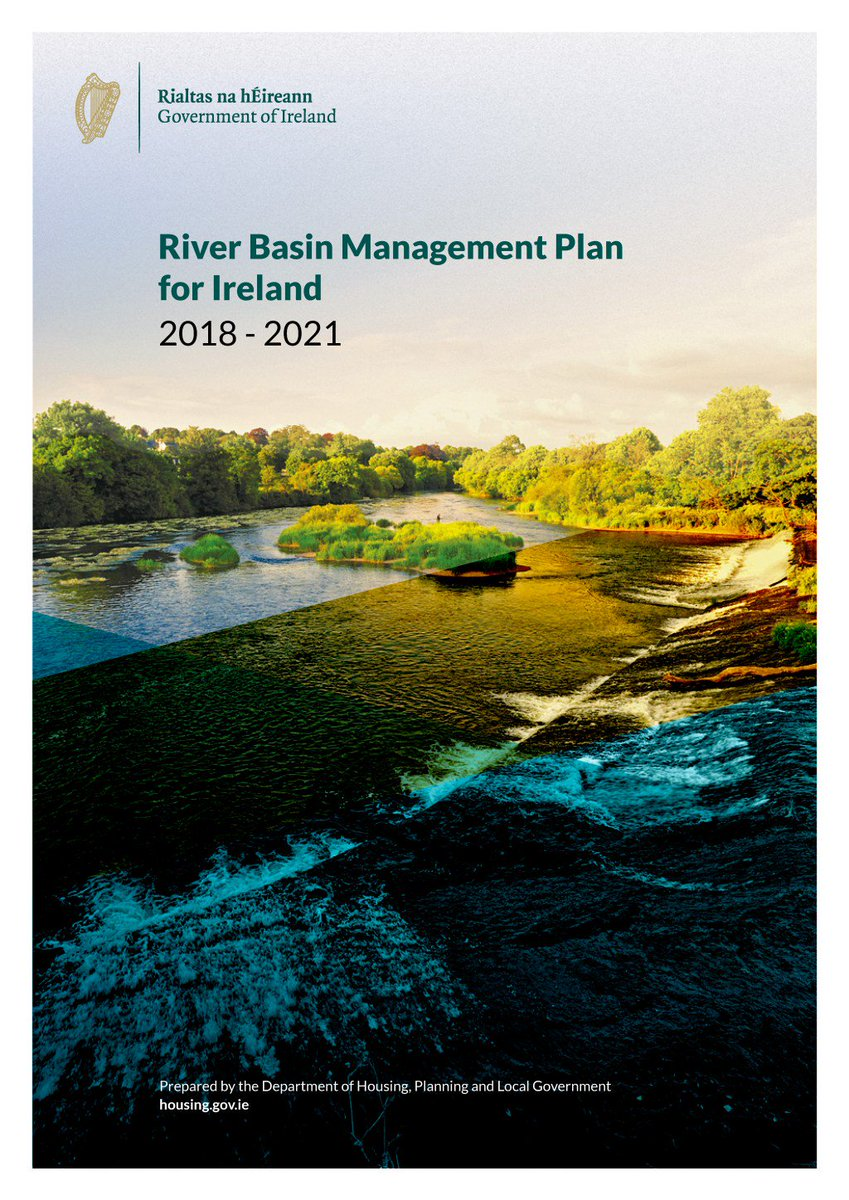 test Twitter Media - Minister Murphy launches River Basin Management Plan 2018-2021 #rbmp https://t.co/WUAnNWWFFe https://t.co/PaGMJLQsQ2