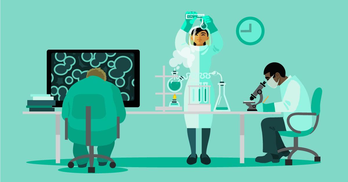 8 TED Talks to help you do better research: https://t.co/L5BQhyu4G6 https://t.co/ECldb5OseQ