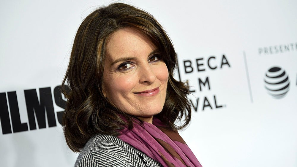 Tina Fey pays tribute to Gilda Radner: 'Our Michelle Obama'