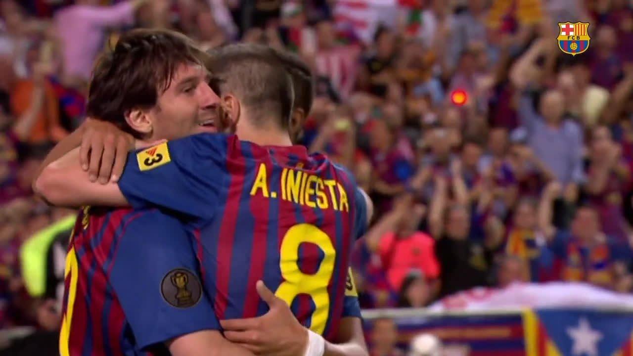 ���� #CopaBarça final goals! ��❤️ https://t.co/06pTbopSFU