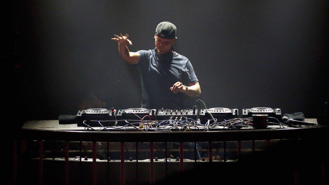 Le DJ suédois Avicii est mort à l'âge de 28 ans https://t.co/wZfVMy1OUe https://t.co/cNgXDywULd