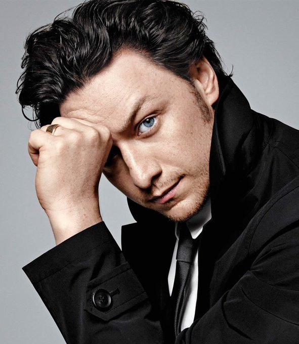 James McAvoy - Happy Birthday!