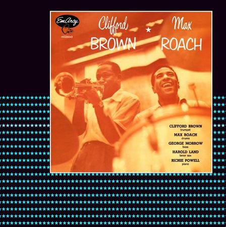 #NowPlaying on @RealJazzSXM: I'm listening to Blues Walk by Clifford Brown & Max Roach. https://t.co/UfPHizwkeN