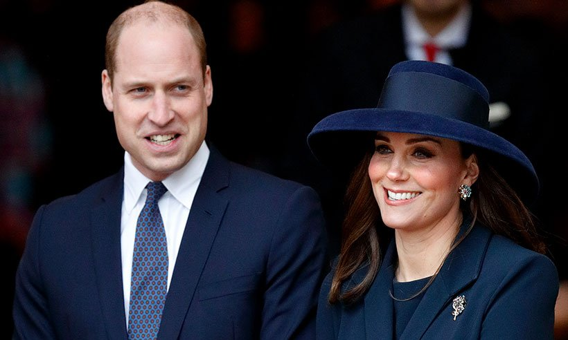 Why Prince William & Kate Middleton always delay their royal baby's birth announcement: