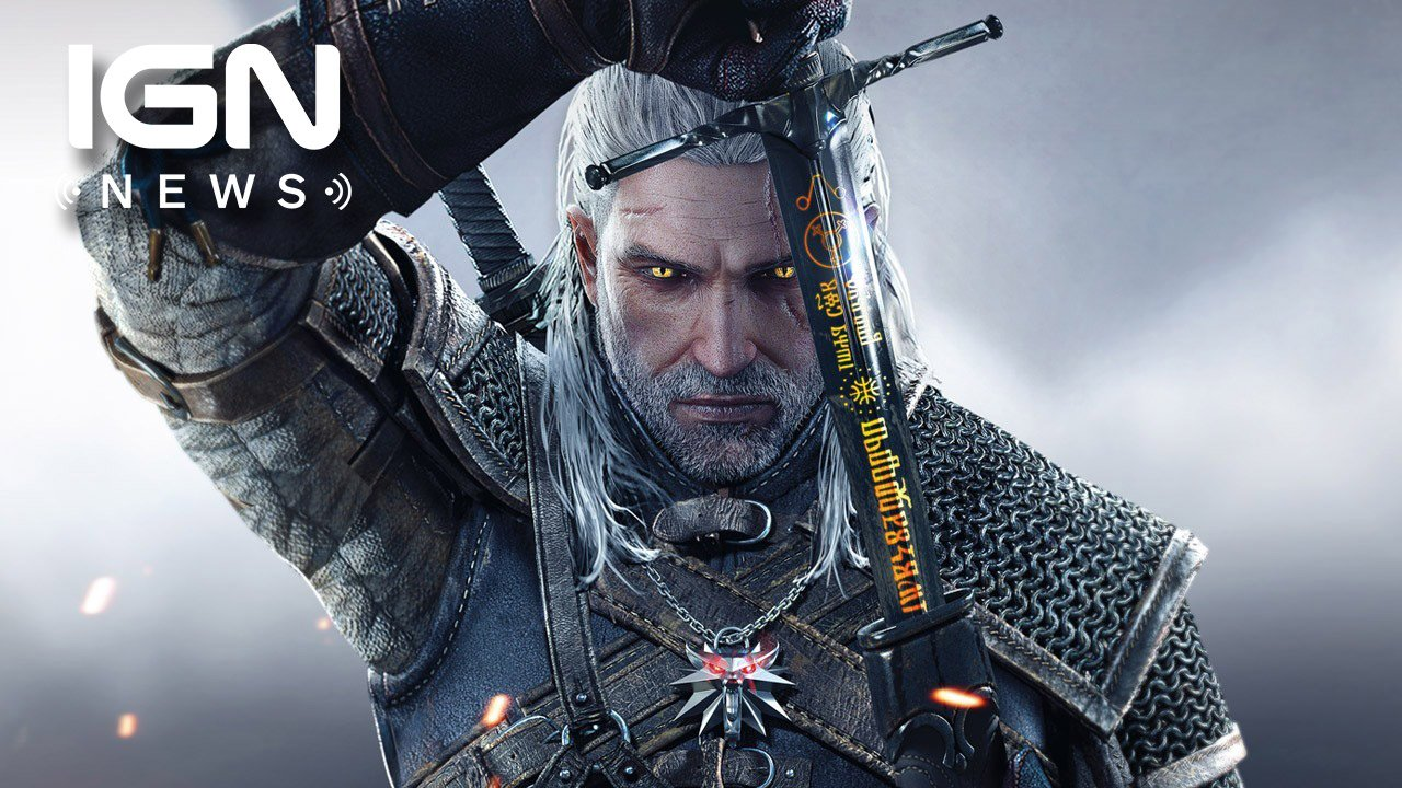 The Witcher TV Show will be 8 episodes long and likely released in 2020.  https://t.co/5ZvAEj0EOj https://t.co/k5zCE0GbeK