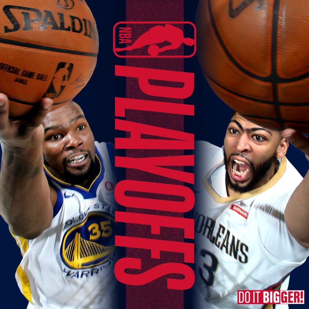 PelicansNBA warriors