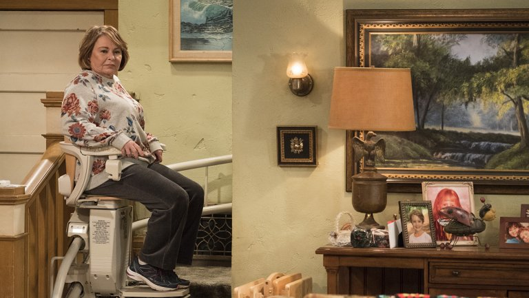 TV Ratings: 'Roseanne' repeats drive ABC win on Tuesday