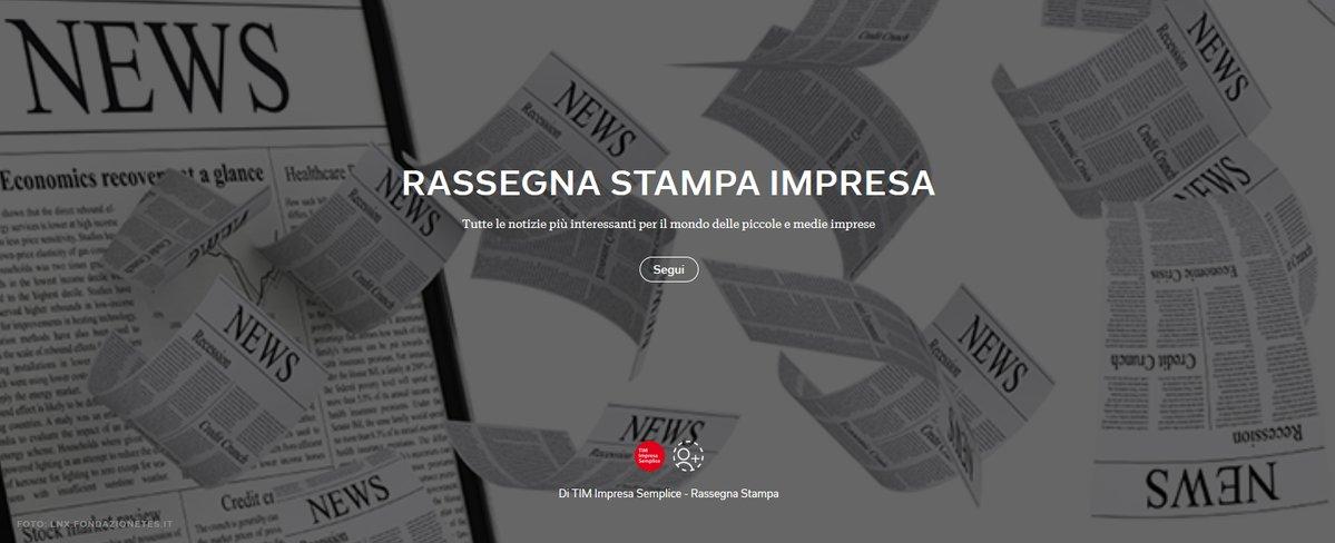 #Rassegna