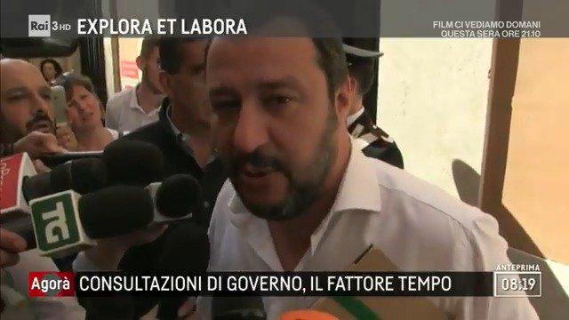 #Renzi