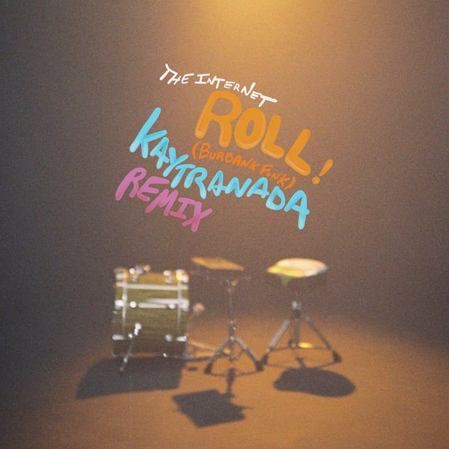 "New Music: The Internet ""Roll (Burbank Funk)"" (@KAYTRANADA Remix) https://t.co/z4cf8D7QaE https://t.co/MYwu9NKR9e"