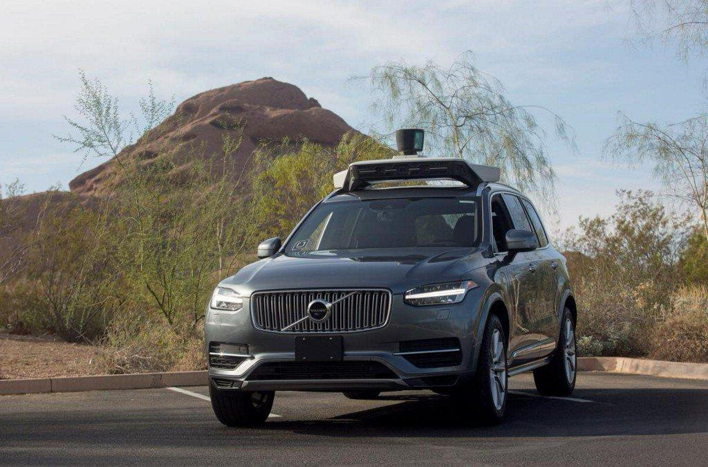 Uber ends Arizona self-driving program following fatality https://t.co/t7V48dm7d6 https://t.co/CgPUhJPmUQ