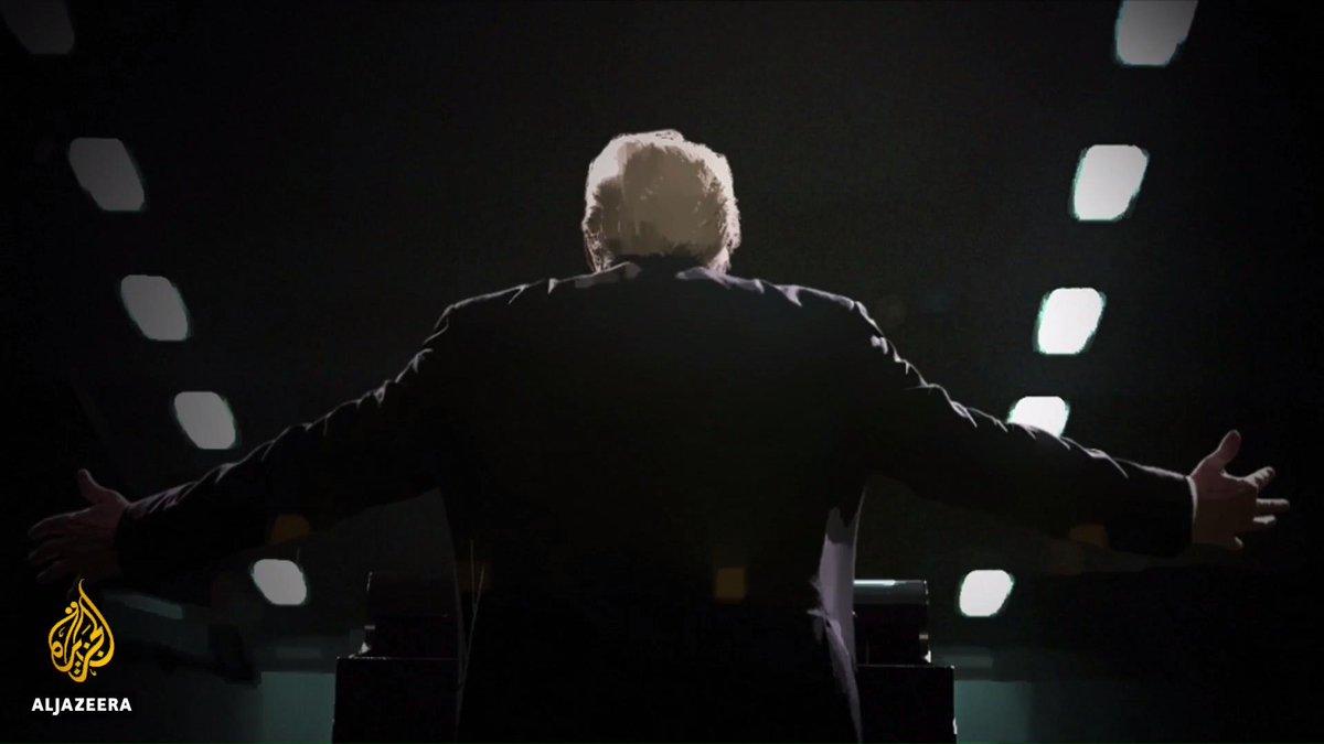 The unfair Game: How Trump won