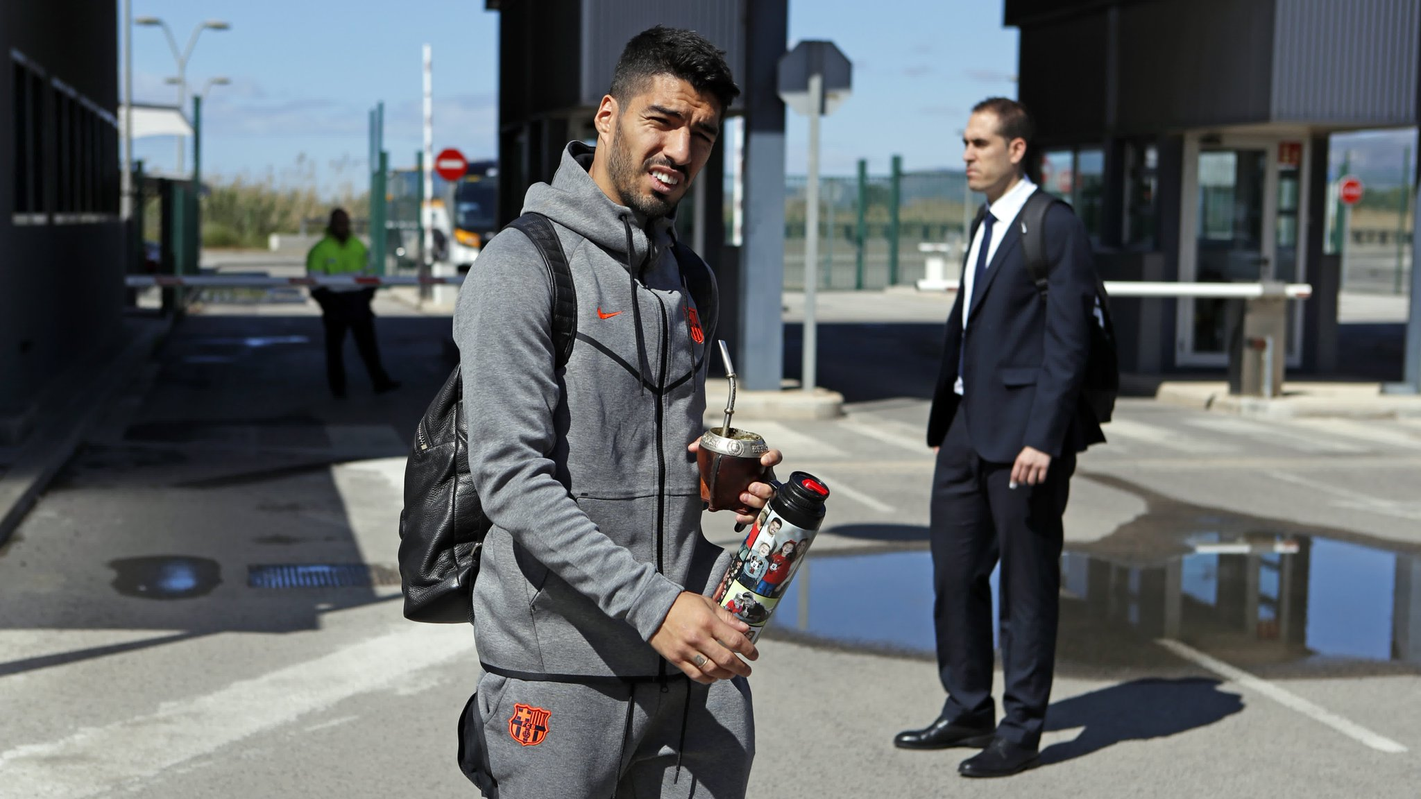 �� Valencia #LevanteBarça https://t.co/gxXVpw5ZJC
