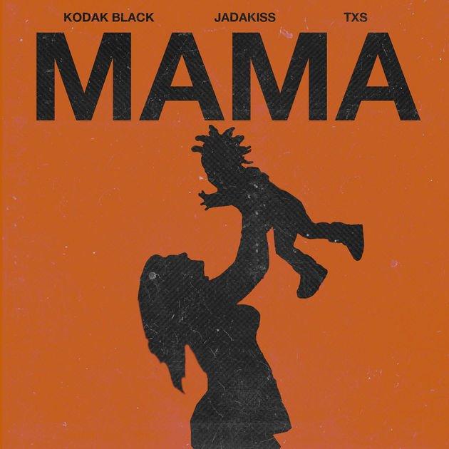 New Music: Kodak Black Feat. Jadakiss & TXS 'Mama' https://t.co/IcTySP5jzY https://t.co/IrGgk95eGi