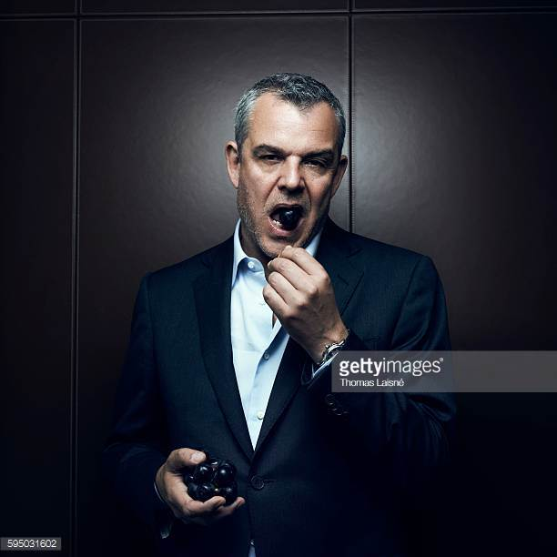 Happy birthday Danny Huston!