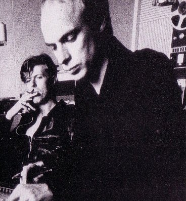 Happy Birthday Brian Eno