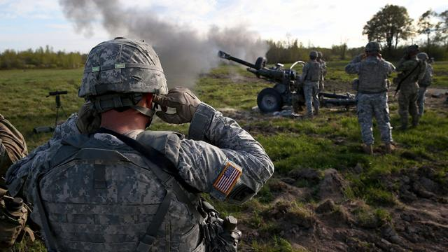 Study finds U.S. spent $2.8 trillion on counterterrorism efforts since 9/11 https://t.co/rm6ajbzphI https://t.co/1gkCCd1GPY
