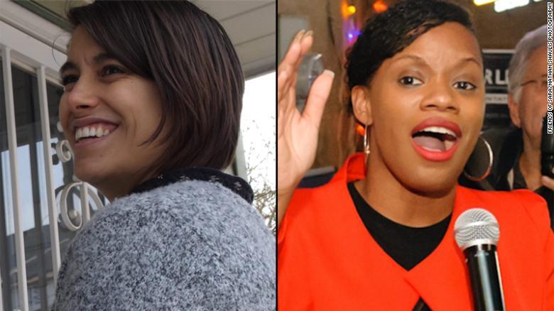 Democratic Socialist women score big wins in Pennsylvania https://t.co/EczBajvzyi https://t.co/ba0vwMugeg