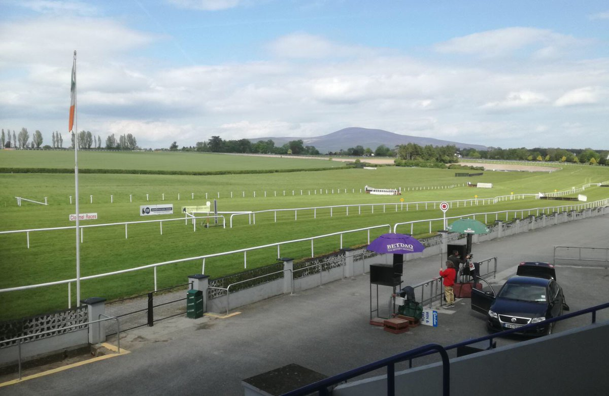 test Twitter Media - Still day here in @ClonmelR 🇮🇪 #ComeRacing https://t.co/38TzpW0XMS