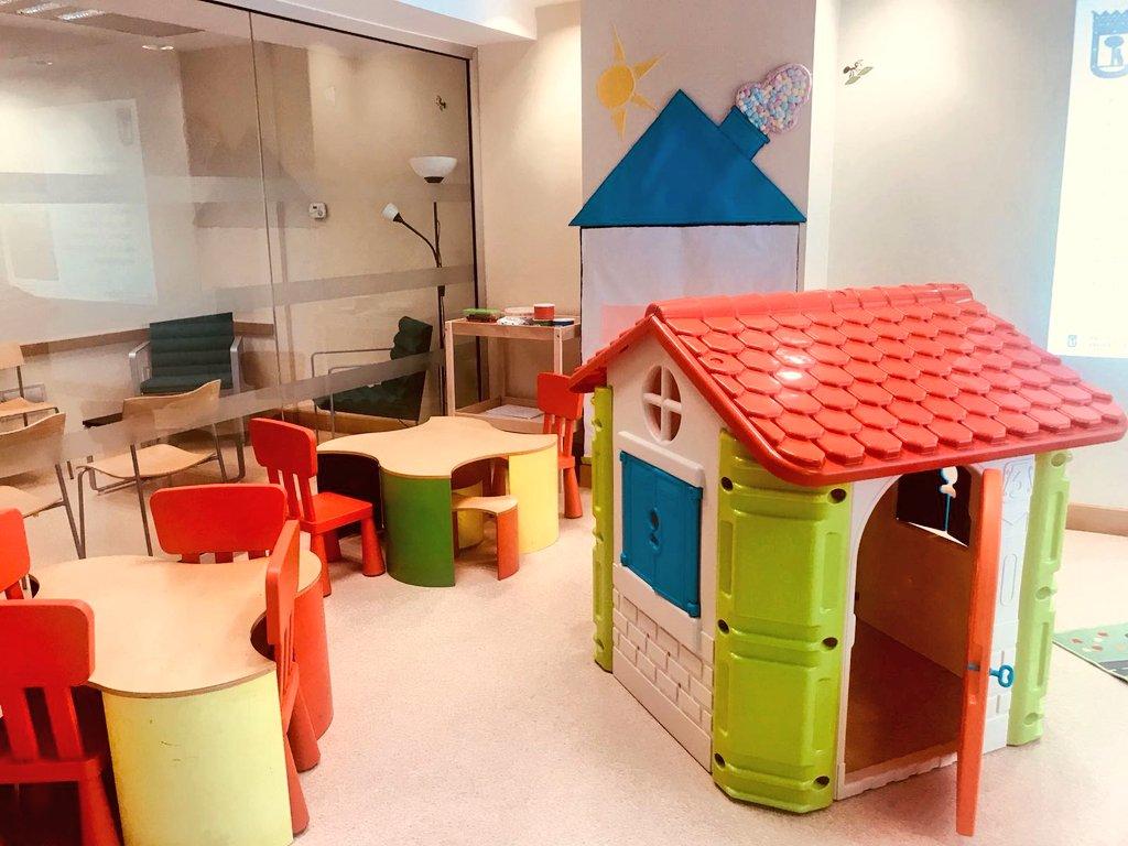 test Twitter Media - 🏠👨👩👧👦 Os presentamos Casa Grande, el nuevo espacio familiar del Ayuntamiento de  @MADRID y gestionado por @abd_ong.  ¡Venid a conocernos!  ¡Os esperamos! 😄😄 https://t.co/iTeETqHesW