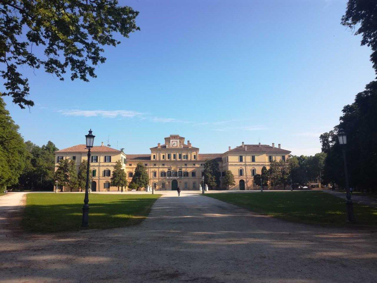 #Parma