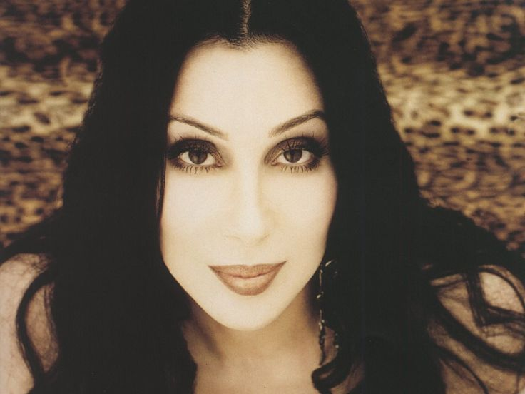 Cher - Happy Birthday!