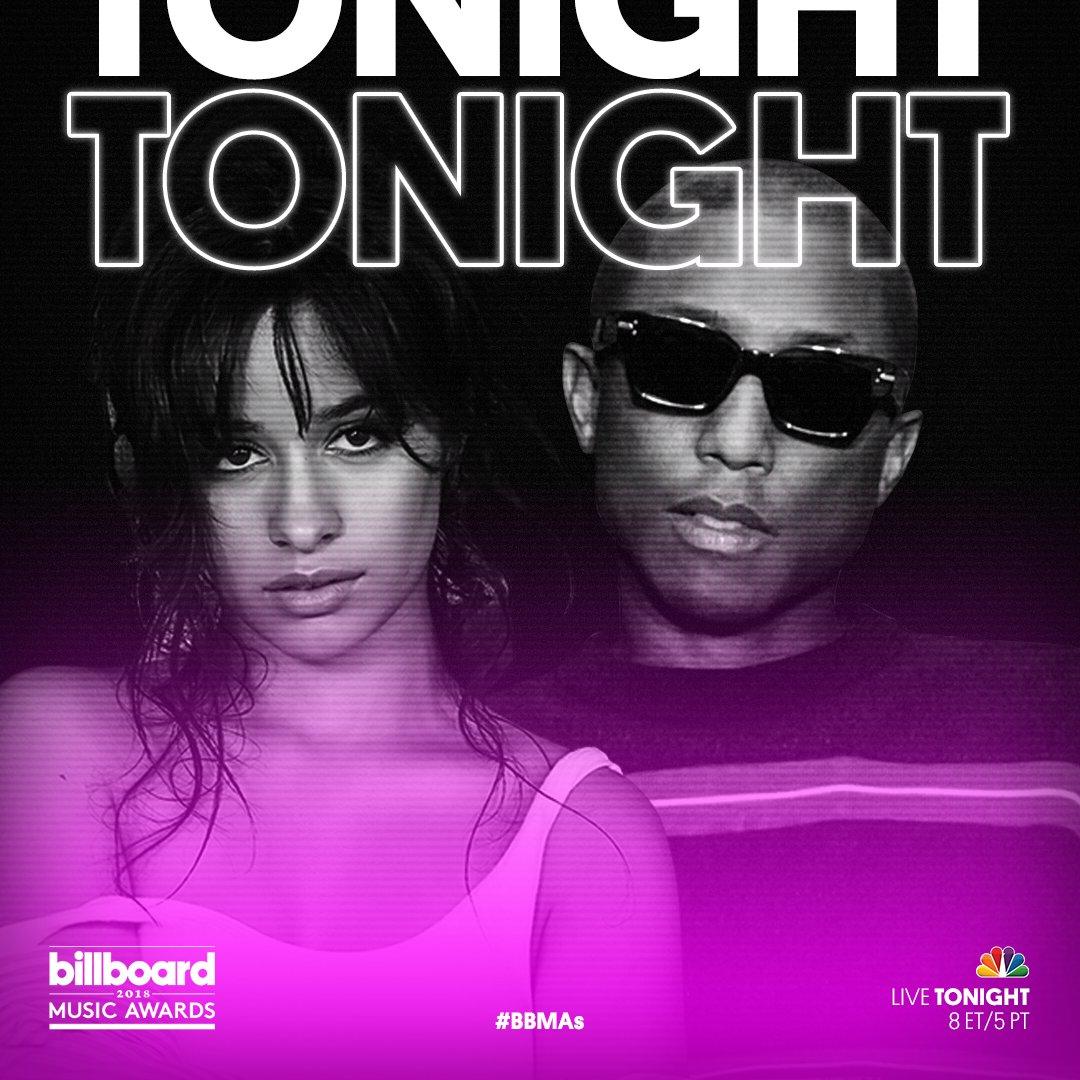 Tune into #BBMAs on NBC for #SangriaWine with @Camila_Cabello ???????????? https://t.co/FdEWgHbfxu