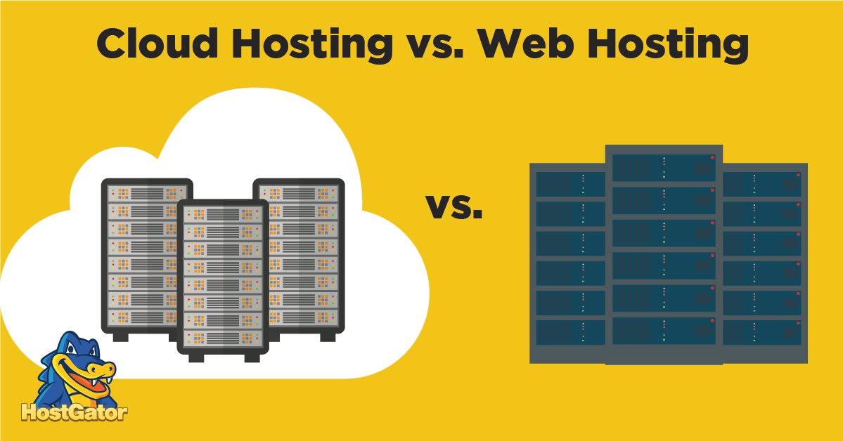 Cloud Hosting vs Web Hosting https://t.co/yTlJLl1z3P #wordpress #bestblog #blogengine https://t.co/OsAnTb3ZUc