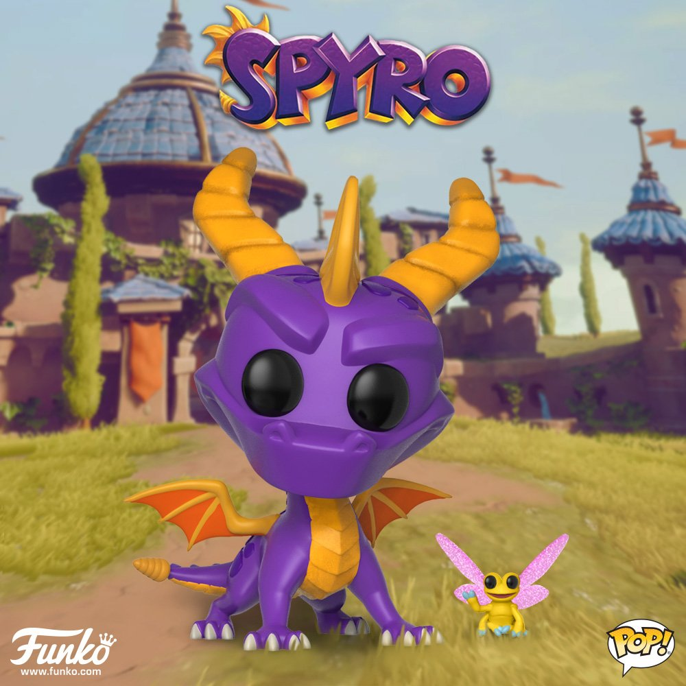 Coming Soon  Spyro the Dragon spyro