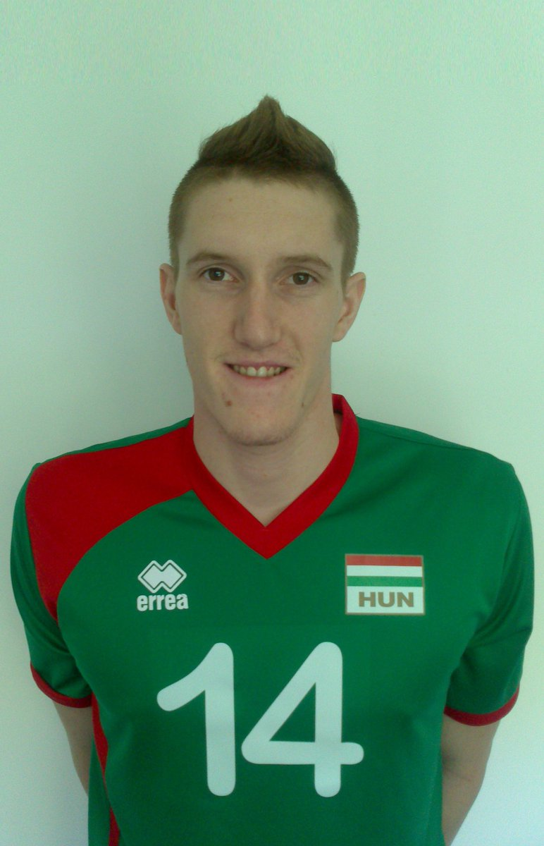 L'attaquant international hongrois Arpad Baroti,  26 ans (2,06 m) rejoint les...