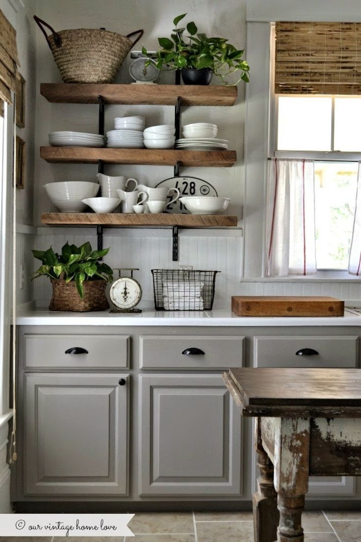 #The #15 #And #GRAY #In #Kitchen #Kitchens #Stunning #Wood Please RT: https://t.co/xg5avwy2p4 https://t.co/QvzQtdrfWN