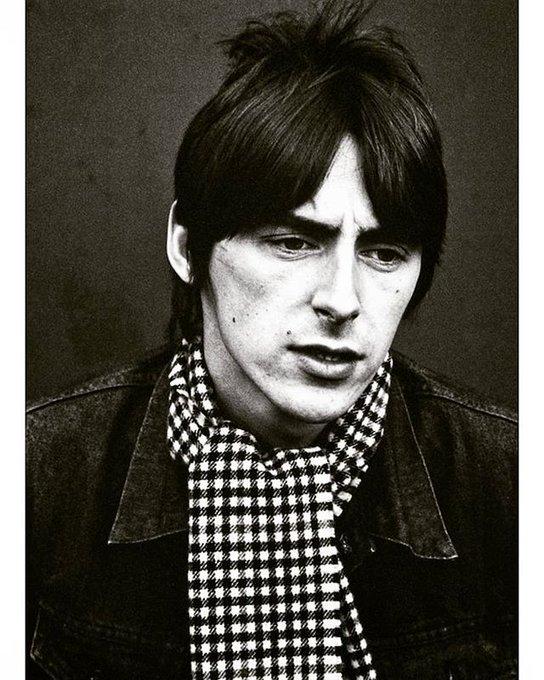 Happy 60th birthday to Paul Weller