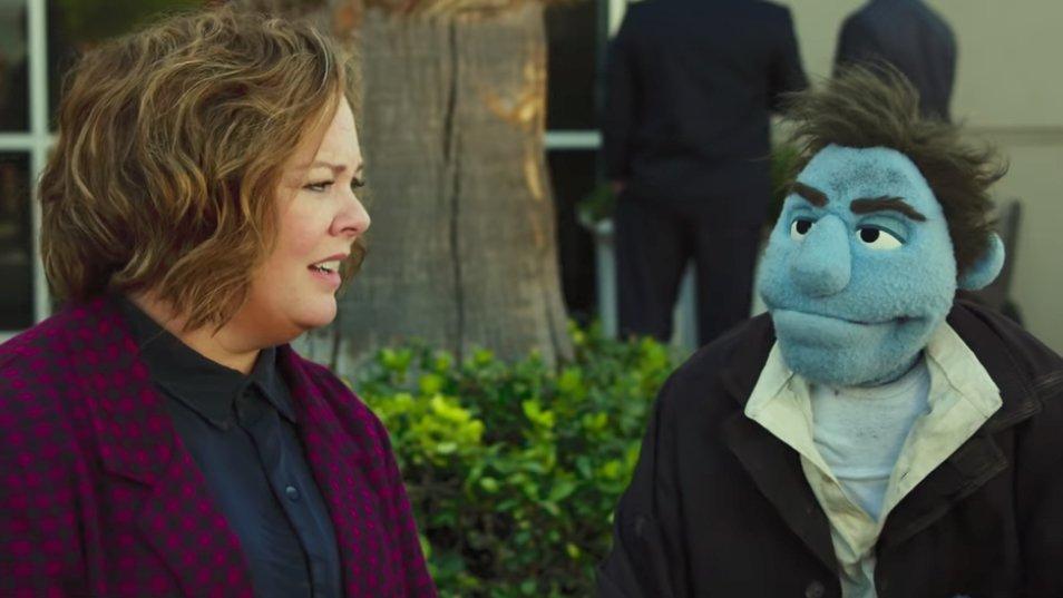 SesameStreet creators sue STX Entertainment over marketing for