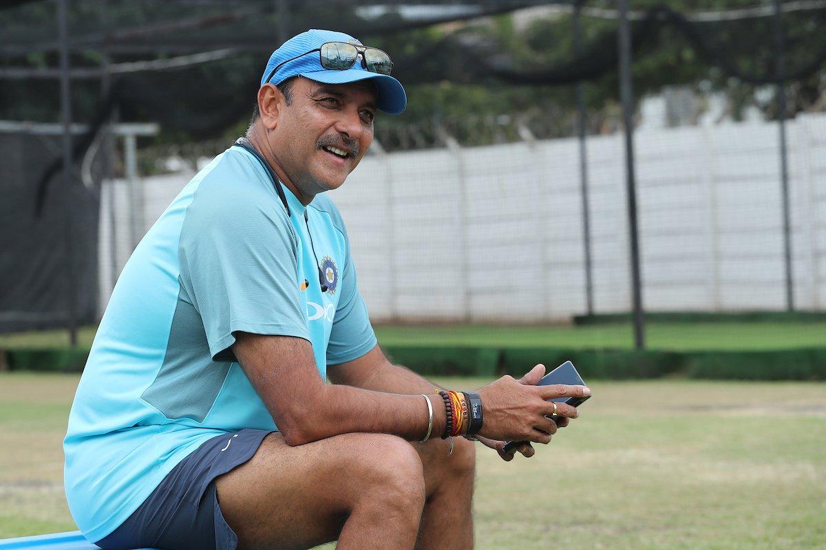 Here's wishing #TeamIndia Head Coach @RaviShastriOfc a very happy birthday. https://t.co/Qtp2bAGHAZ