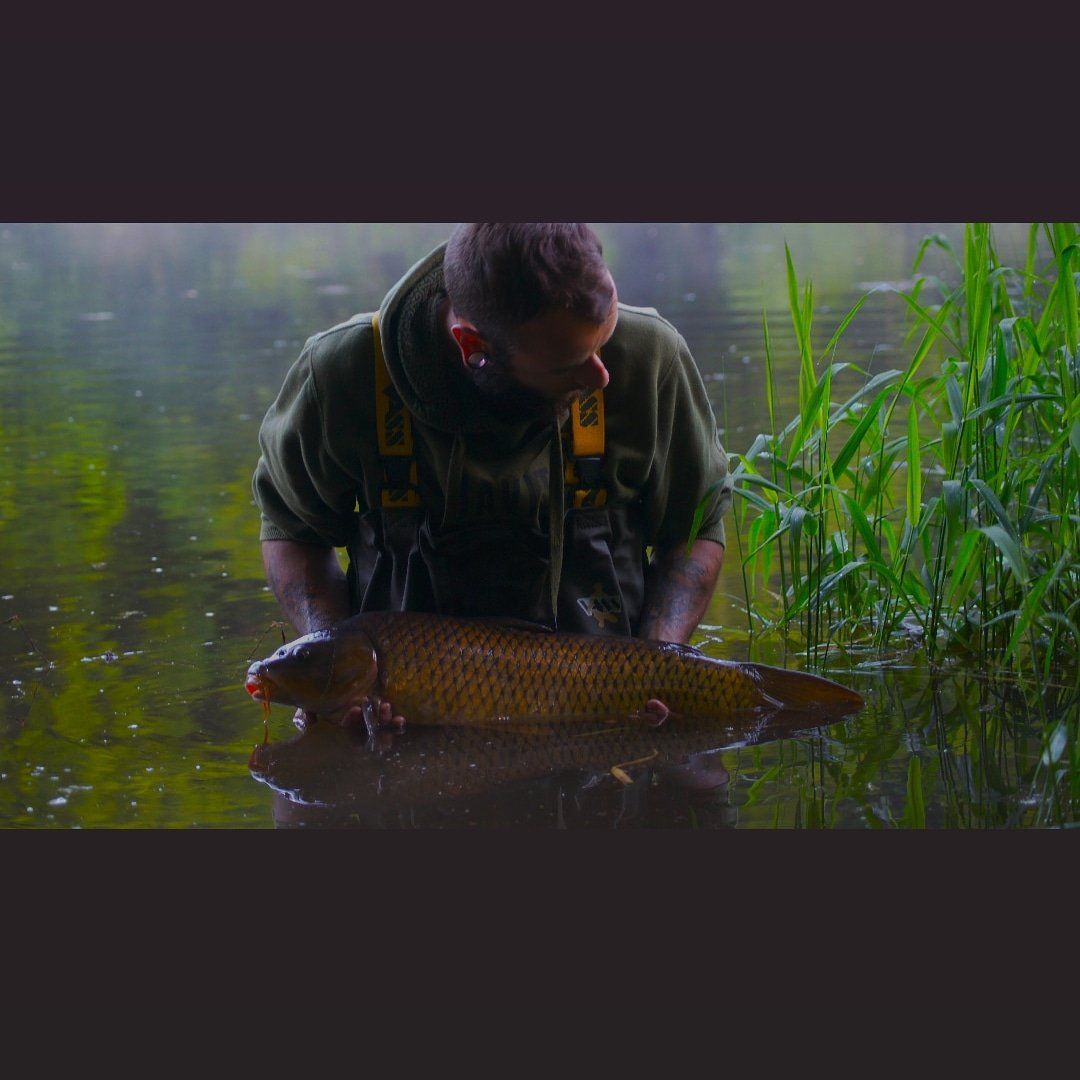 Coco of the week   #<b>Foxint</b> #liveraddict #carpfishing #navitas #vass #raptorboats https://t.co