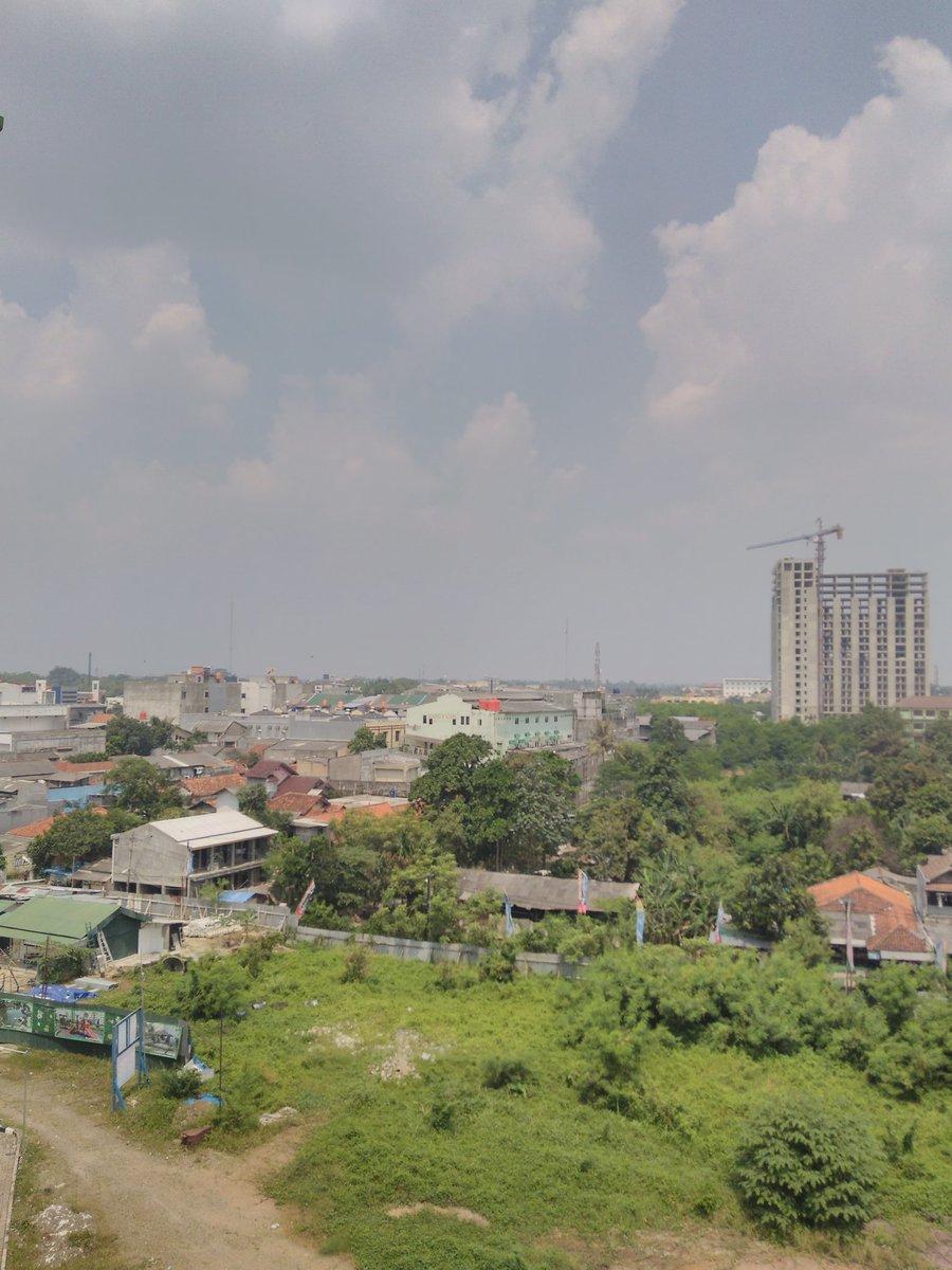 Tangerang Selatan, Kota kecil dengan sejuta cerita. https://t.co/IZq36yFebl