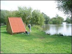 My home for the next few days #MiltonPools #carpfishing #catfishing #pussypatrol  #netfishnchill ðŸŽ