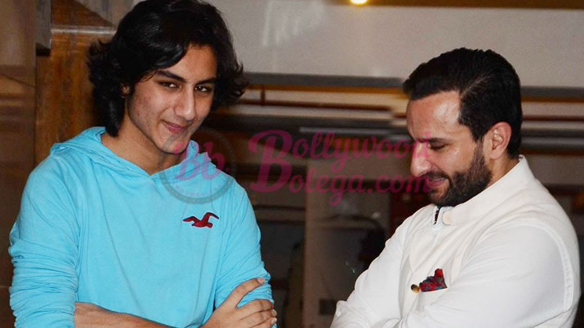 test Twitter Media - #Saif Ali Khan's younger son Taimur from second wife Kareena is always in media glare since he is born. His cuteness is... #Featureed #RanveerSingh #SaraAliKhan #BollywoodBolega https://t.co/3O6mAhxV75 https://t.co/R6k4EZRCkj