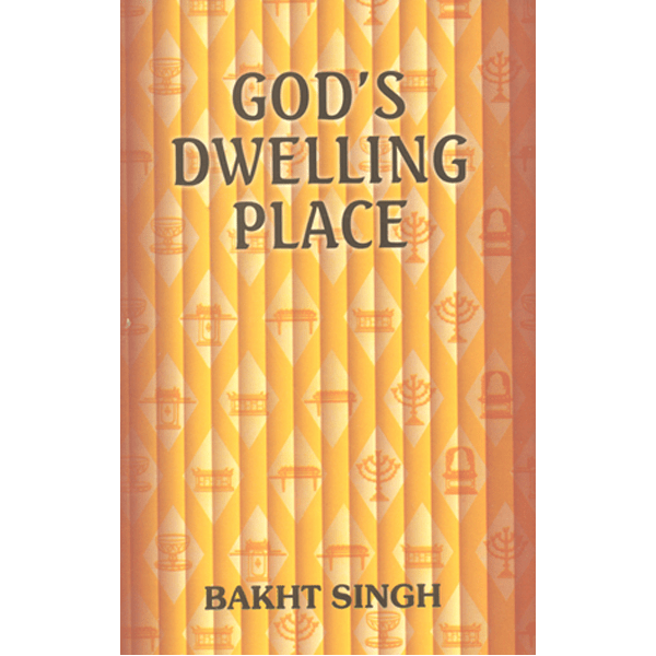 test Twitter Media - https://t.co/3SbDMVVbYQ  The noted Bible teacher Br. Bakht Singh explains the significance and practical application of the tabernacle. He also brings out the lives of men and women in the church as God's dwelling place. https://t.co/NooqjxhA4r