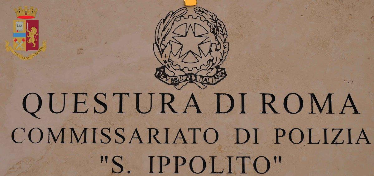 test Twitter Media - La madre denuncia la scomparsa del figlio a #Vasto la #PoliziadiStato lo ritrova a Roma .https://t.co/qaCbvXyTUf https://t.co/KgUje5orUg