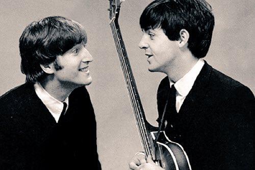 6.18.2018 Happy Birthday Paul McCartney