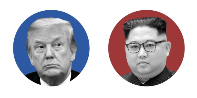 As the Kim-Trump summit nears, follow our live blog for the latest North Korea news