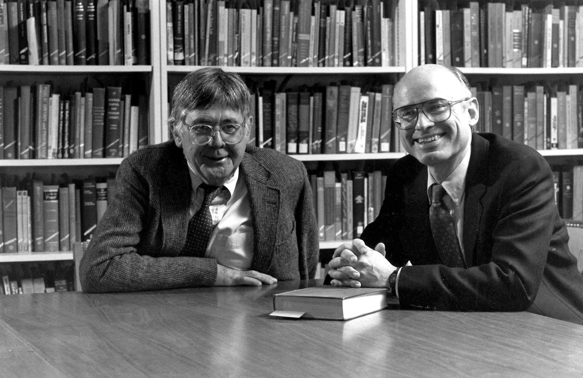 test Twitter Media - Long Road to Posthumous Publication: read the story of Professor Emeritus of History Rick Elphick's journey to complete a major work left unfinished by the late Wesleyan history professor Jeffrey Butler: https://t.co/UuSzrIshfg https://t.co/V2D3skXof5