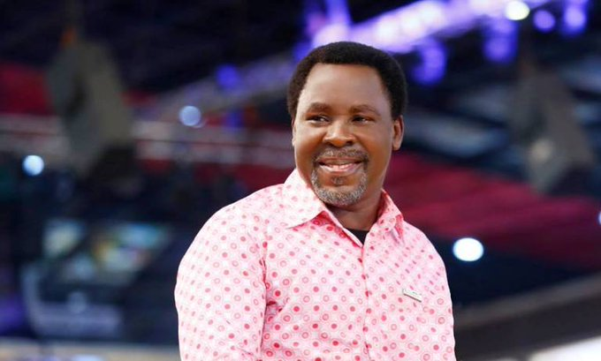Commentary: Happy Birthday, T.B Joshua At 55