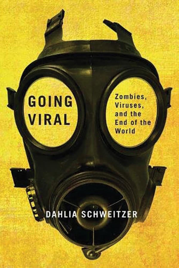 "test Twitter Media - .@dahliadestiny '98, author of ""Going Viral: Zombies, Viruses, and the End of the World,"" writes in the latest issue of Wesleyan Magazine: ""the outbreak narrative has become a parable for our fears."" Read more: https://t.co/jrfeacMvMZ https://t.co/bHUIghJ9jd"