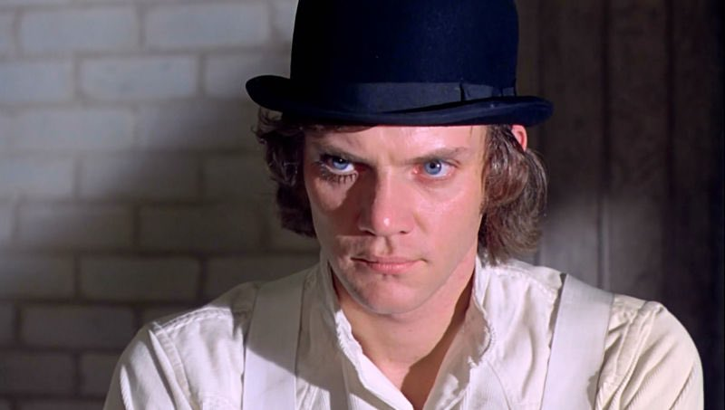 Wishing iconic actor Malcolm McDowell a Happy Birthday, he turns 75 today!