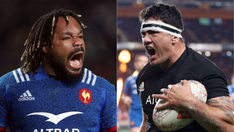 test Twitter Media - Sky Live preview - New Zealand v France - We look ahead to the second Test between New Zealand and France at the Westpac Stadium in Wellington on Saturday: https://t.co/f7g8NRGSfx https://t.co/gSD6SfzSqm