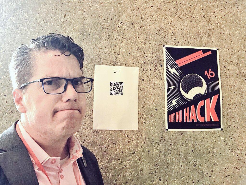 #HackerAdventures