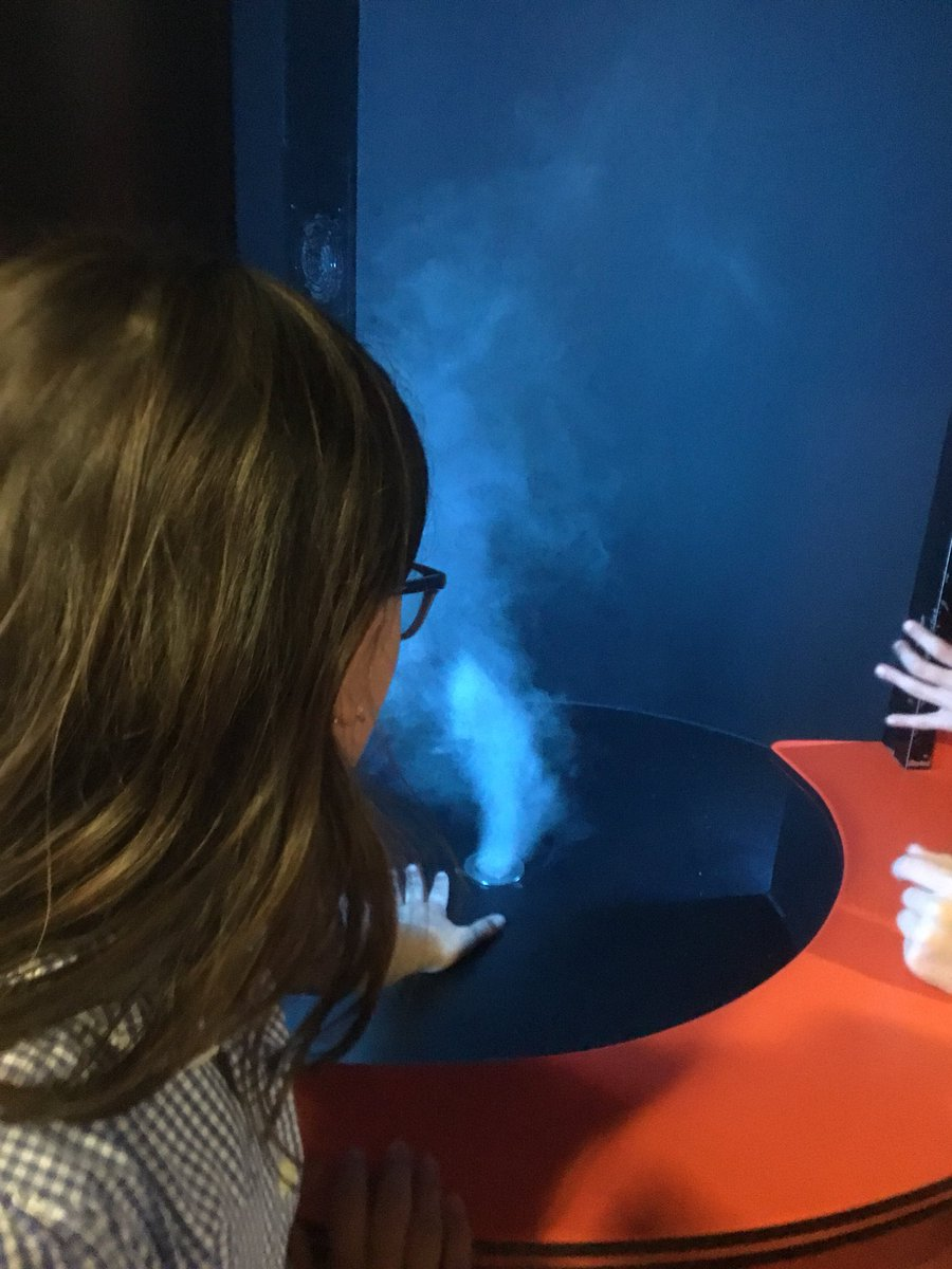 test Twitter Media - Exploring the 'Experiment' exhibition at the MOSI #gorseyscience https://t.co/pDqEDZ4S6o